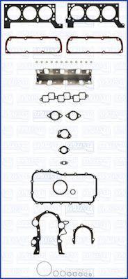 Комплект прокладок двигателя AJUSA 50233300