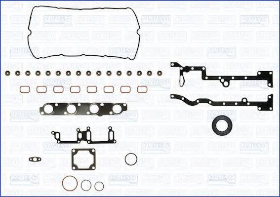 Комплект прокладок двигателя AJUSA 51023400