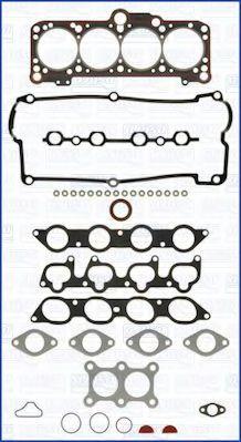 Комплект прокладок головки блока цилиндров (ГБЦ) AJUSA 52080100