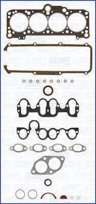 Комплект прокладок головки блока цилиндров (ГБЦ) AJUSA 52100800