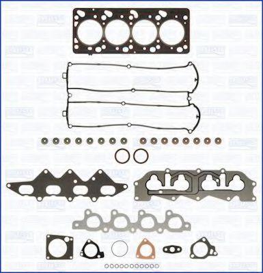 Комплект прокладок головки блока цилиндров (ГБЦ) AJUSA 52144200