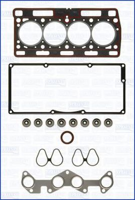 Комплект прокладок головки блока цилиндров (ГБЦ) AJUSA 52159500