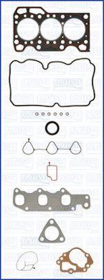 Комплект прокладок головки блока цилиндров (ГБЦ) AJUSA 52210500