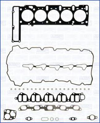Комплект прокладок головки блока цилиндров (ГБЦ) AJUSA 52268400