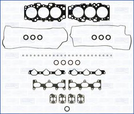 Комплект прокладок головки блока цилиндров (ГБЦ) AJUSA 52281000