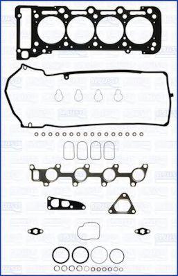 Комплект прокладок головки блока цилиндров (ГБЦ) AJUSA 52345600