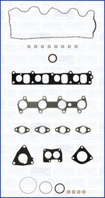 Комплект прокладок головки блока цилиндров (ГБЦ) AJUSA 53012000