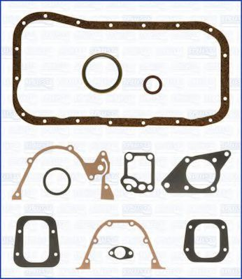 Комплект прокладок двигателя AJUSA 54010300