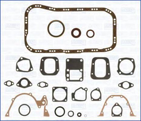 Комплект прокладок двигателя AJUSA 54053000