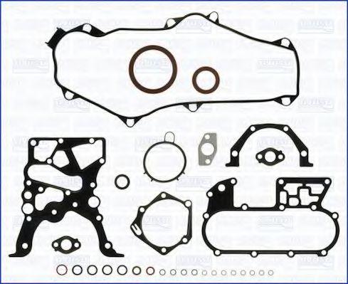 Комплект прокладок двигателя AJUSA 54066700
