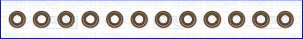 Комплект сальников клапанов AJUSA 57056900