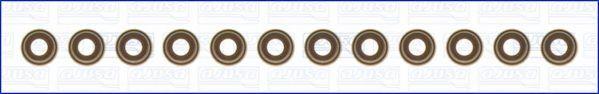 Комплект сальников клапанов AJUSA 57058800