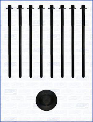 Комплект болтов головки блока цилиндров (ГБЦ) AJUSA 81048600