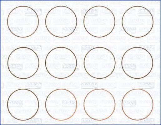 Комплект прокладок гильзы цилиндра AJUSA 60003500