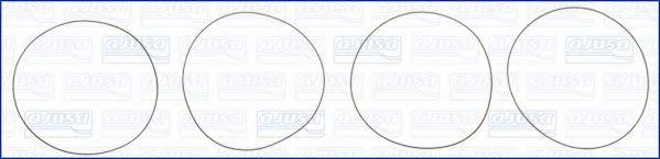 Комплект прокладок гильзы цилиндра AJUSA 60004200