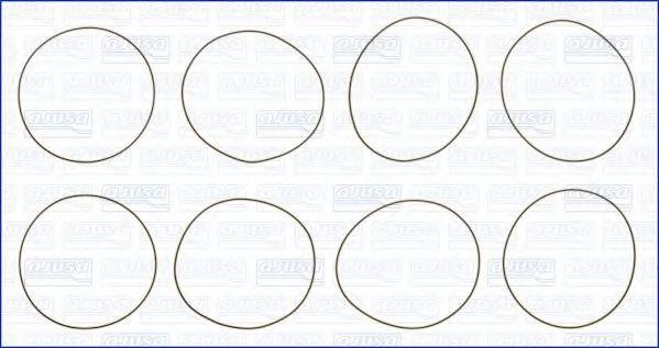 Комплект прокладок гильзы цилиндра AJUSA 60005200