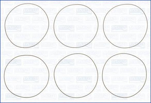 Комплект прокладок гильзы цилиндра AJUSA 60005400