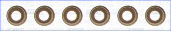 Комплект сальников клапанов AJUSA 57022500