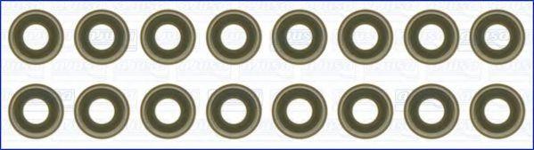 Комплект сальников клапанов AJUSA 57023600