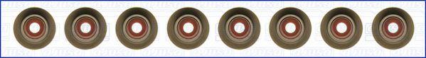 Комплект сальников клапанов AJUSA 57042300