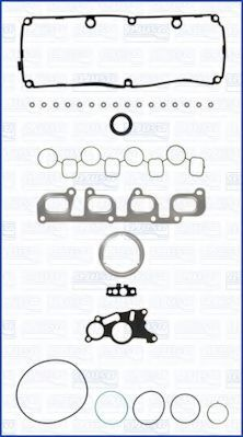 Комплект прокладок головки блока цилиндров (ГБЦ) AJUSA 53035900