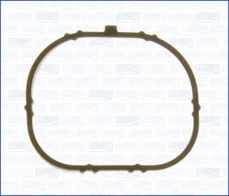 Прокладка впускного коллектора AJUSA 01121000
