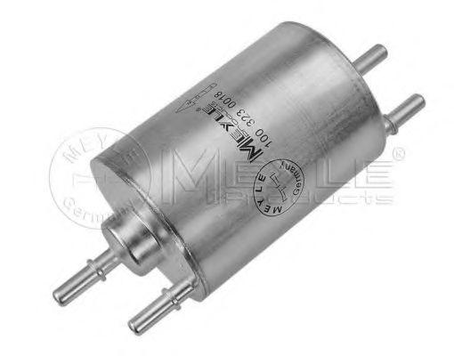 Топливный фильтр MEYLE 100 323 0018