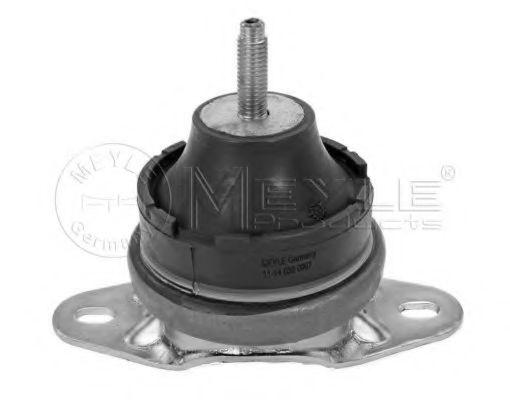 Подушка двигателя MEYLE 11-14 030 0007