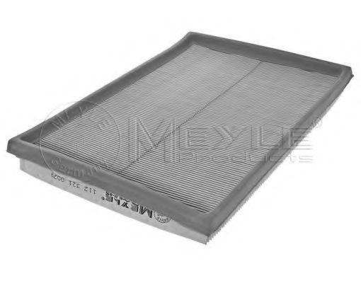 Воздушный фильтр MEYLE 112 321 0029