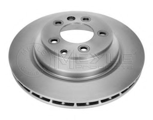 Тормозной диск MEYLE 115 523 1125/PD