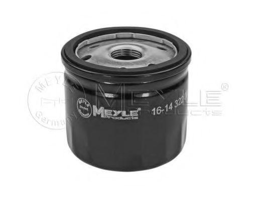 Масляный фильтр MEYLE 16-14 322 0005