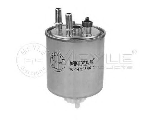 Топливный фильтр MEYLE 16-14 323 0015
