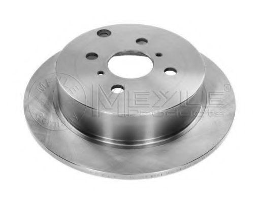 Тормозной диск MEYLE 30-15 523 0061