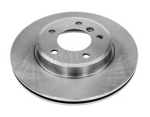 Тормозной диск MEYLE 315 521 3020
