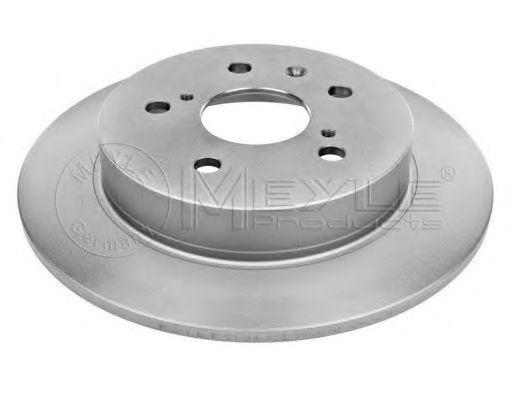 Тормозной диск MEYLE 33-15 523 0002/PD