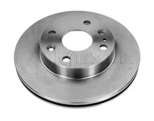 Тормозной диск MEYLE 35-15 521 0001