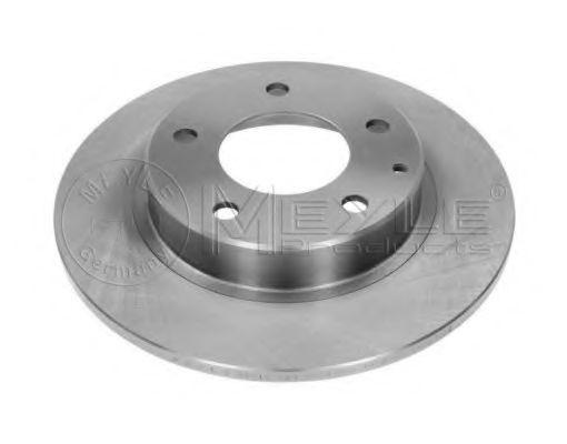 Тормозной диск MEYLE 35-15 523 0001