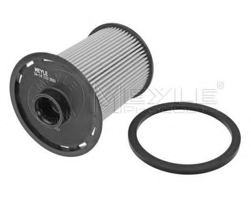 Топливный фильтр MEYLE 36-14 323 0011