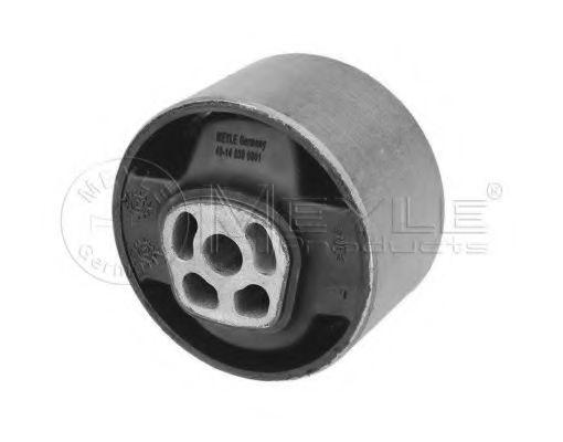 Подушка двигателя MEYLE 40-14 030 0001