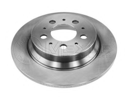 Тормозной диск MEYLE 515 523 5015
