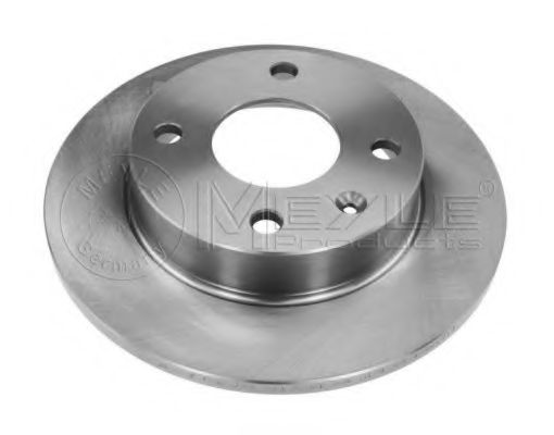 Тормозной диск MEYLE 715 521 5001