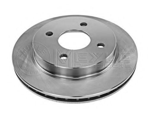 Тормозной диск MEYLE 715 523 7008