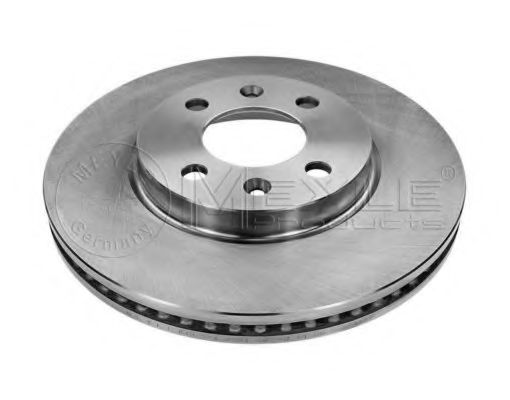 Тормозной диск MEYLE 815 521 5001