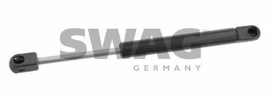 Газовый упор крышки багажника SWAG 50 51 0044