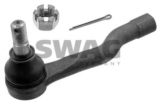 Наконечник рулевой тяги SWAG 82 94 2756