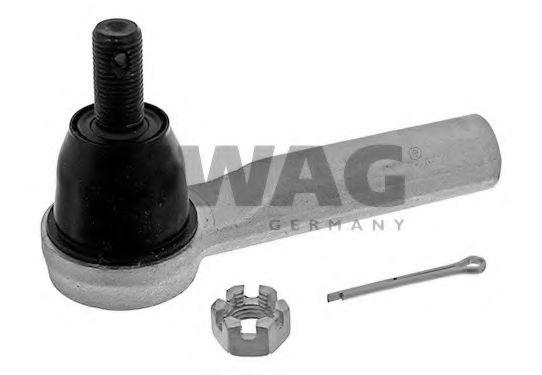 Наконечник рулевой тяги SWAG 85 94 2218