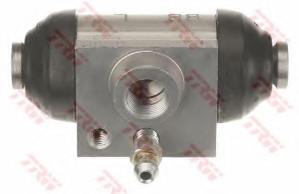 Колесный тормозной цилиндр TRW BWF350