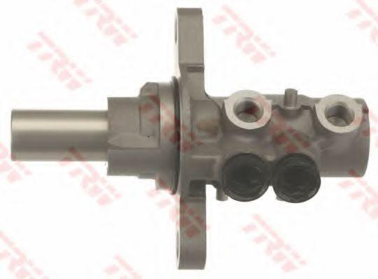Главный тормозной цилиндр TRW PMK876