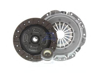 Комплект сцепления AISIN KE-VW02
