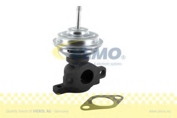Клапан рециркуляции ОГ VEMO V10-63-0040